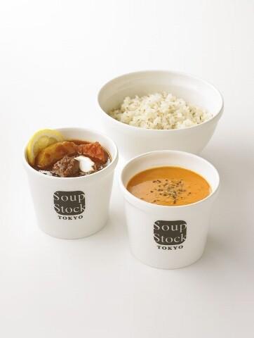 スープ ストック トーキョー