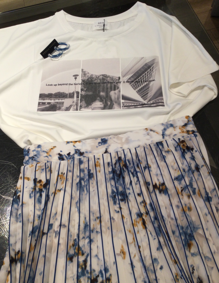 【YECCA VECCA】Summer Collection