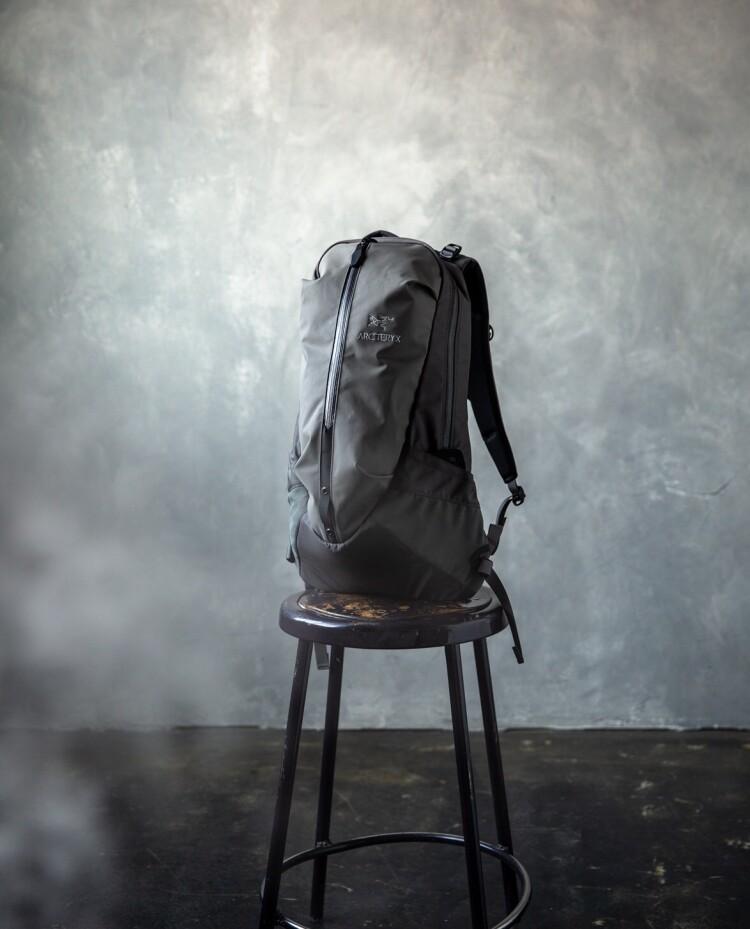 ARC'TERYX×BEAMS 新作バッグをご紹介!