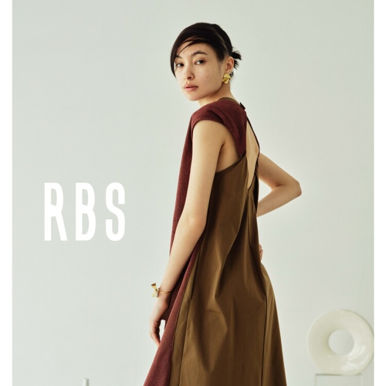 <Ray BEAMS>より<RBS>SPRING & SUMMER COLLECTION vol.2のご紹介