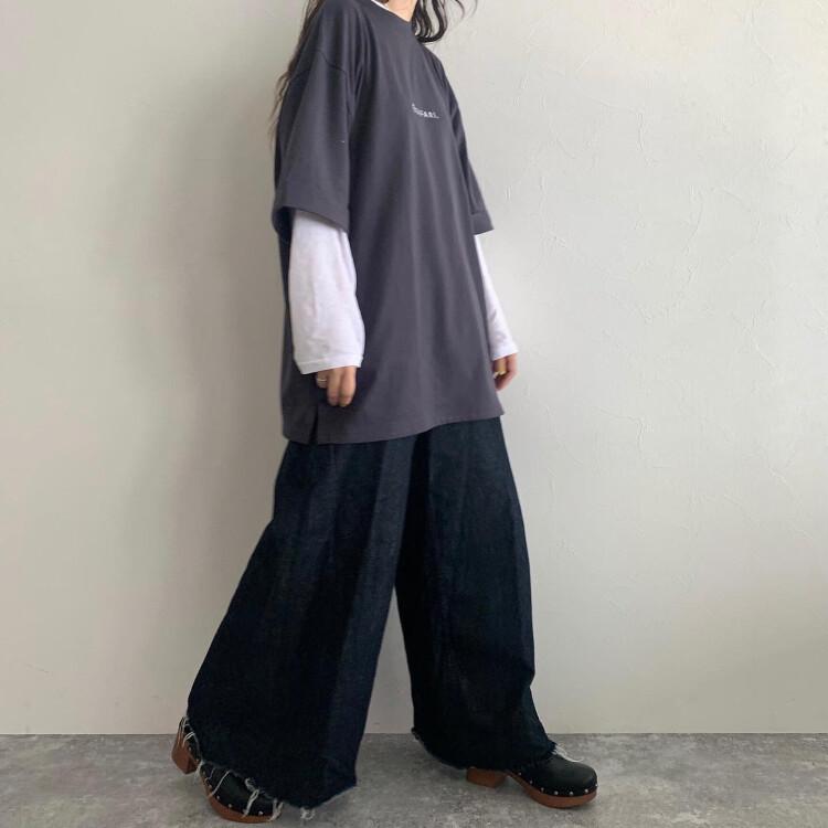 Safari オリジナルTシャツ No.FIVE 新登場