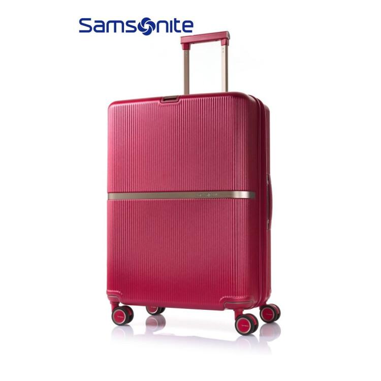 "~NEW ARRIVAL~""洗練されたフォルムと機能性が融合したスーツケース"""