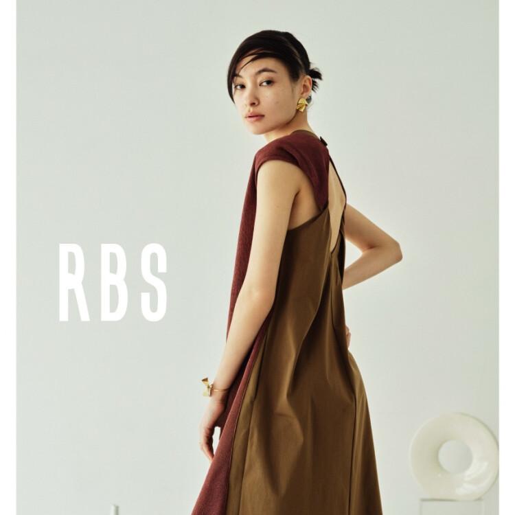 <Ray BEAMS>より<RBS>SPRING & SUMMER COLLECTION vol.2のご紹介