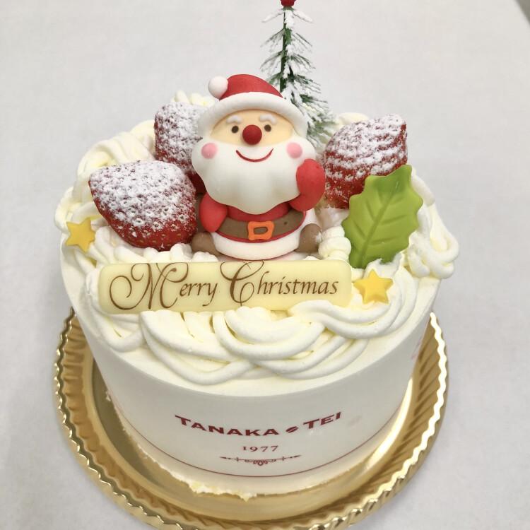 【多奈加亭のクリスマス】