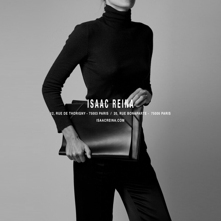 『ISAAC REINA』㏌ INSEL STORE(3F)